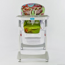 Детский стульчик для кормления JOY J 2050