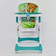 Детский стульчик для кормления JOY J 3900