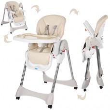 Детский стульчик для кормления M 3216-13