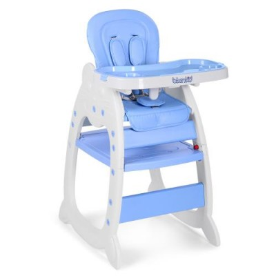 Детский стульчик для кормления M 3612-12