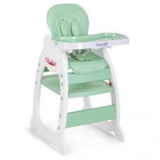 Детский стульчик для кормления M 3612-5