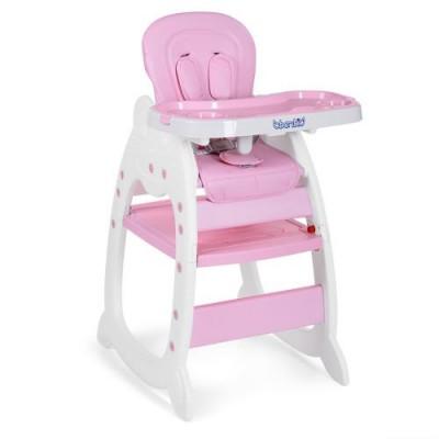 Детский стульчик для кормления M 3612-8