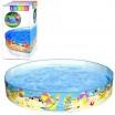 Детский каркасный бассейн 56451 Intex