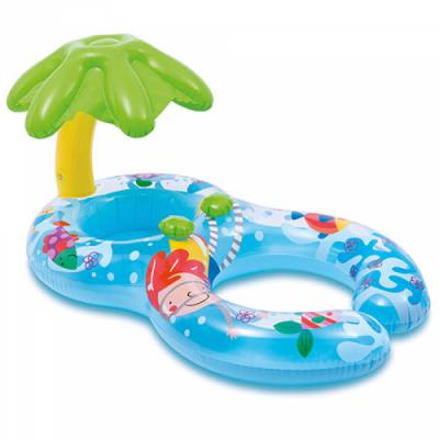 Детский надувной плотик 56590 Intex