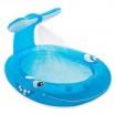 Детский надувной бассейн 57435 Весёлый кит