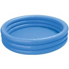 Детский надувной бассейн 58426 Кристалл Intex