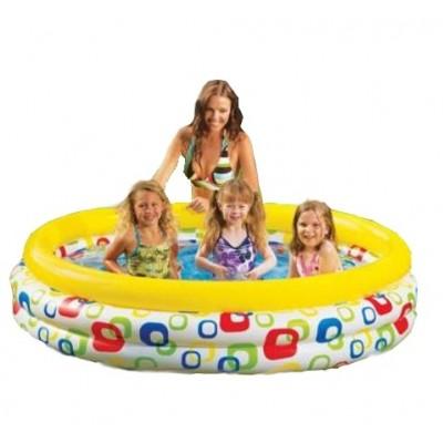 Детский надувной бассейн 58449