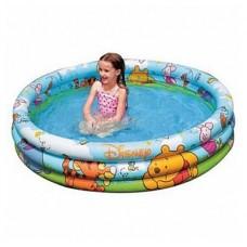 Детский надувной бассейн 58915 Винни Пух