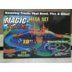 Игровой набор трек Гоночная трасса Magic Tracks Mega Set 360 деталей