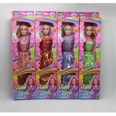 Кукла 8808 C-14 (288/2) 6 видов, в коробке
