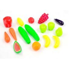 """гр Набор фрукты, овощи 379 (16) """"ORION"""""""