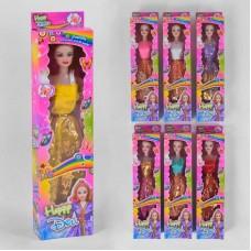 Кукла 8808 С-16 (240/2) 7 видов, в коробке